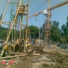 product - Bore-piles