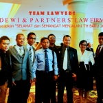 DEWI & PARTNERS LAW FIRM 2
