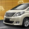 product - Toyota Alphard